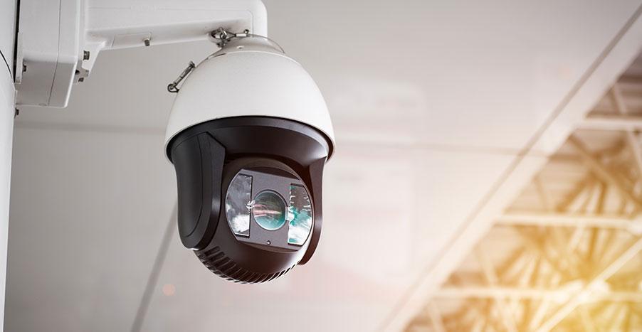 Så kan kamerabevakning användas i hemmet