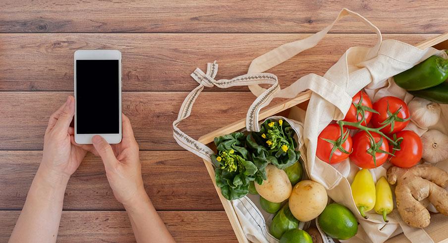 Prisjämförelse av Smarto hjälper dig att hitta billigaste maten på nätet